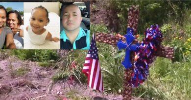 Dominicanas muertas en accidente serán sepultadas en RD; padre de niña reclama justicia