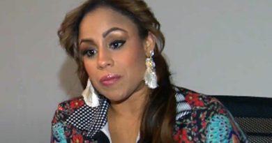 Emprendedora dominicana violada por tres hombres hace 18 años afirma estupro la convirtió en una roca