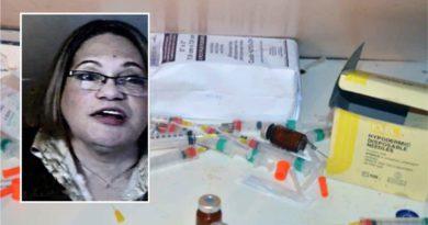 Federales arrestan en Massachusetts una dominicana que inyectaba silicona a mujeres en glúteos y caras