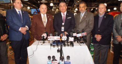 """Consulado Dominicano en NY y la NSA firman acuerdo busca impulsar exportaciones de productos dominicanos a mercado EE. UU. y proyectar la""""Marca Dominicana"""""""
