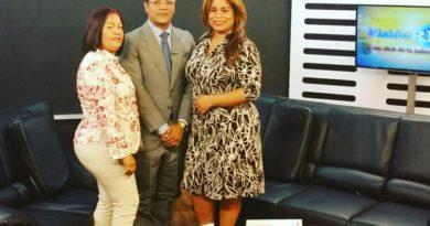 Hija de Peña Gómez revela que fue el político dominicano más internacional sin ser presidente de la República