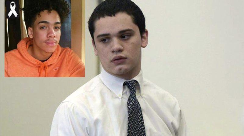Jurado declara culpable adolescente por decapitar estudiante dominicano en Lawrence