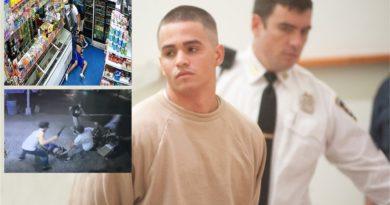 Sollozando pandillero trinitario admite en juicio participación en asesinato de Junior y señala cómplices