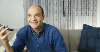 Ramfis Domínguez Trujillo socializó sus propuestas de Gobierno con seguidores de redes sociales