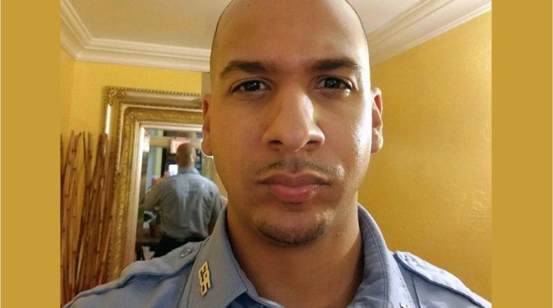Un bombero dominicano arrestado por golpear su novia en apartamento del Alto Manhattan