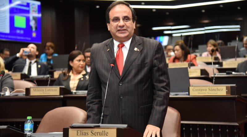 ATENCION : Diputados escogen a Lourdes Josefina Aybar para ocupar la curul de Elías Serulle , designado embajador en Turquía