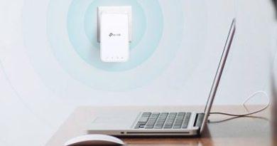 TP-Link presenta el nuevo RE300, un nuevo repetidor compatible con redes WiFi Mesh