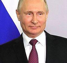 """Putin tras conversaciones con Xi: """"Abogamos por estabilizar la situación en Venezuela"""""""