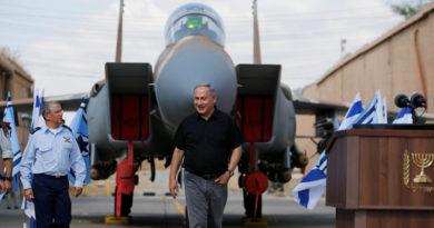 """Netanyahu advierte a Irán que le esperan daños """"mucho peores"""" tras los mortales ataques israelíes en Siria"""