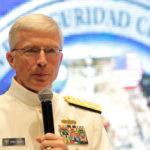 El jefe del Comando Sur de EE.UU. viaja a Latinoamérica para reunirse con militares y discutir sobre Venezuela.