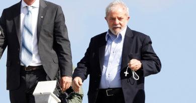 """Lula desde la cárcel: """"Moro estaba decidido a condenarme antes incluso de recibir la denuncia de los fiscales"""""""