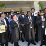 OJO: Abogados evangélicos se oponen a reforma de la Carta Magna