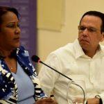 ADP apoya política género del MINERD
