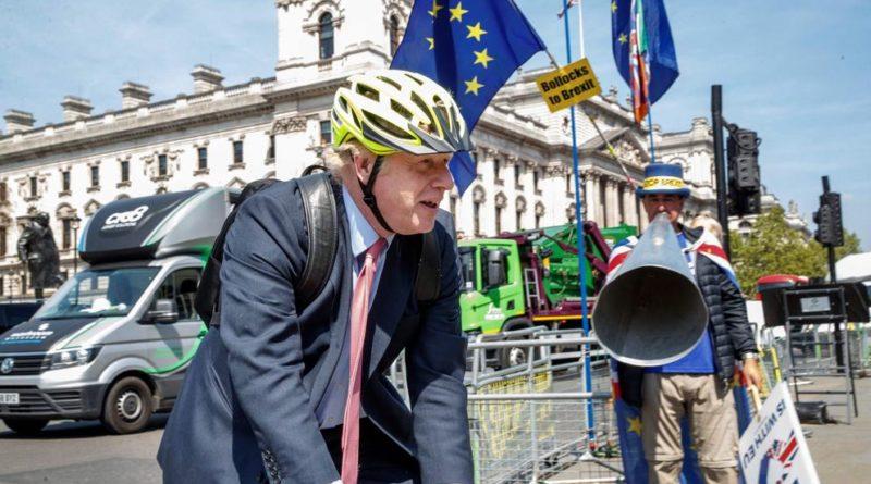 Algunas mentiras sobre la UE que han prosperado en el Reino Unido