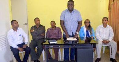 ATENCIÓN :200 iglesias de San Juan, Elías Piña y Azua se oponen resolución MINERD