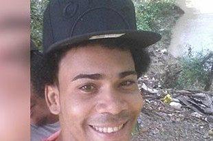 """ATENCIÓN Apresan a """"Gapa"""" acusado de herir de bala a fiscal en intento de asalto"""