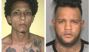 ATENCIÓN :Dos de los principales implicados en ataque a David Ortiz con antecedentes delictivos en EEUU