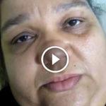 ATENCION :Hija de señora se grabó quejándose por falta de atención clama justicia