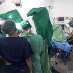 ATENCION :Realizan primera cirugía reconstructiva de genitales masculinos en el país