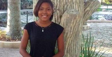 Adolescente de 13 años lleva más de quince días desaparecida