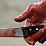 Adolescente mata hombre de una puñalada por 200 pesos