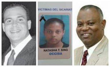 Algunos asesinados por confusión de los sicarios
