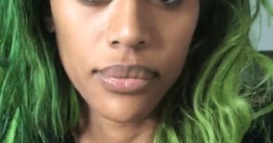 Anaís dice en redes sociales que quiere dejar de usar drogas