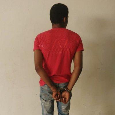Apresan 3 sujetos se escondían tras cometer asesinatos y violación sexual serán sometidos a la justicia
