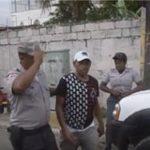 """Apresan a """"El Gringo"""" acusado de abuso sexual a menores en SFM"""