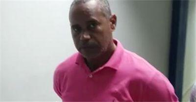 Apresan en SFM acusado de abusar sexualmente de su hija en SD