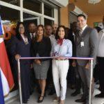 Banca Solidaria inaugura sucursal en Guerra con partida de RD$150 millones