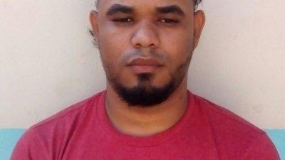 Capturan a La Yipeta organizador de viajes ilegales a Puerto Rico