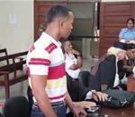 Condenan a 12 años a un hombre por violación a una menor de edad en SFM