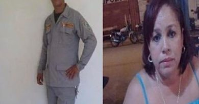 Continúa hoy juicio contra teniente de PN y su pareja acusados de matar a hombre