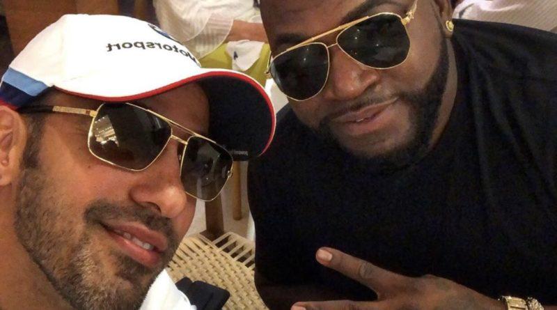 FAKE NEWS :Es falsa Muerte del ex pelotero dominicano David Ortiz se encuentra fuera de peligro igual Jhoel Lopez.