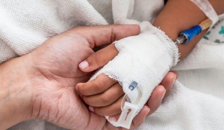 ATENCIÓN: Infectados de dengue cuadruplican cifras