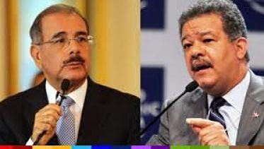 Danilo será inscrito en primarias PLD para que compita con Leonel, revela senador Sánchez Roa