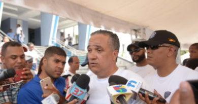 Director PN defiende la investigación sobre el atentado contra David Ortiz