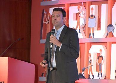 Director de CEMEX plantea la innovación y nuevos modelos de negocios para revolucionar industria