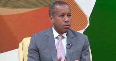 Director del FEDA niega se oponga a reelección del presidente Danilo Medina