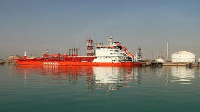 EE.UU. impone sanciones a la principal empresa petroquímica de Irán