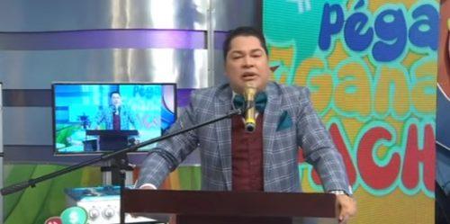 El Pachá rechaza tajantemente denuncia en su contra por agresión sexual : Enfatiza que no le salió el chantaje