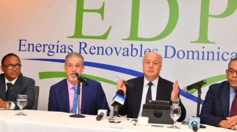 Anuncia inversión de US$200 MM en planta energía solar