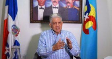 Eduardo Estrella propone inclusión de choferes en la seguridad social