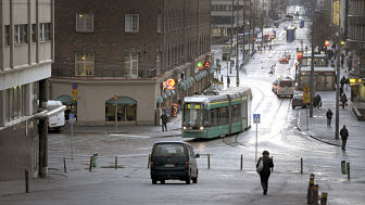 Finlandia, el único país de la UE donde desciende el número de personas sin hogar