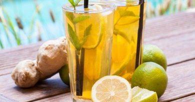 Remedios naturales que te ayudarán a digerir las grasas
