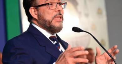 """DICE: Guillermo Moreno: """"Lucha de facciones en el PLD, verdadero abuso de poder"""""""