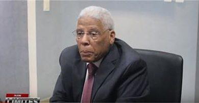 Gobernador Juan Antigua dice director de INAPA no invierte en SFM