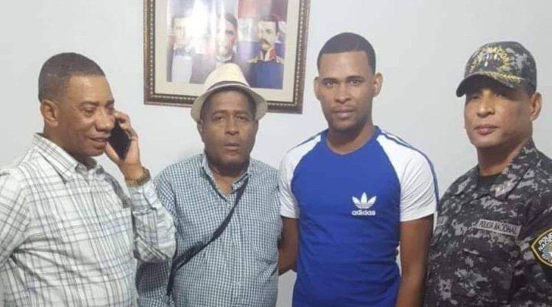 Se entrega otro hombre implicado en atentado a David Ortíz