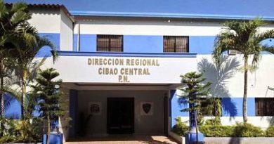 Investigan circunstancias del homicidio de un hombre en la carretera Jacagua-Gurabo